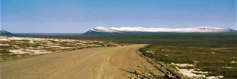 Przygoda z archeologią w arktycznej Alasce [FILM]