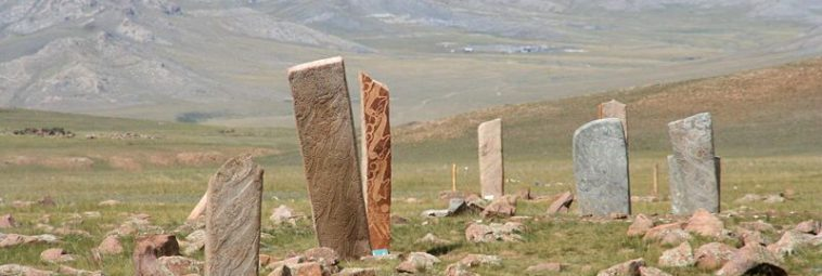 Sztuka naskalna Ałtaju Mongolskiego