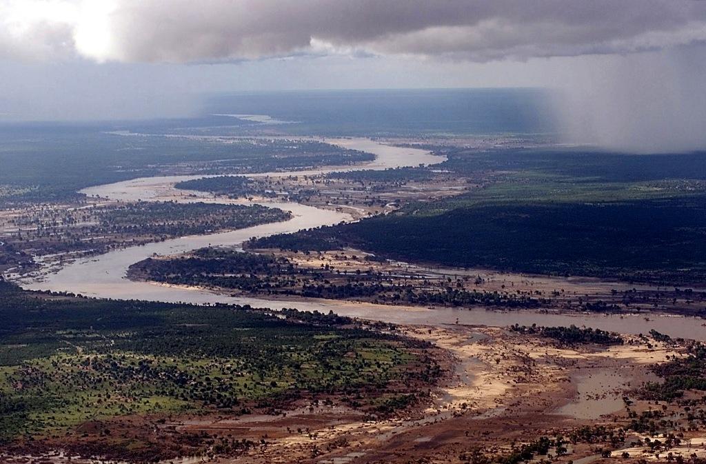 Rzeka Limpopo