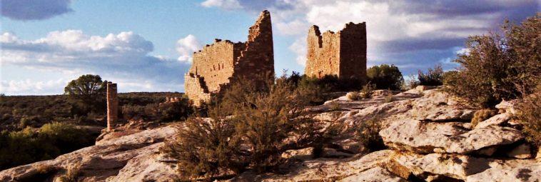 Nowoczesne badania polskich archeologów w Kolorado