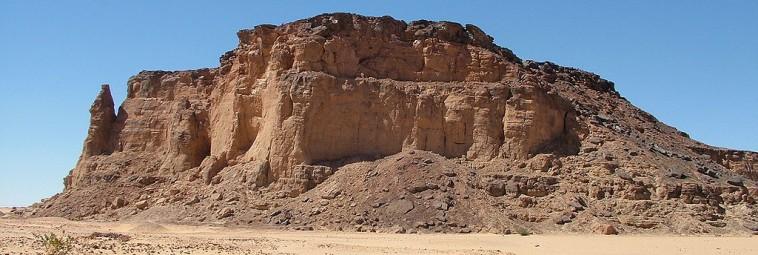 Rusza ekspedycja archeologiczna PAN do Bir Nurayet