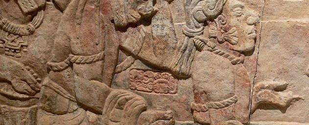 Nowe dowody na praktyki rytualne Majów