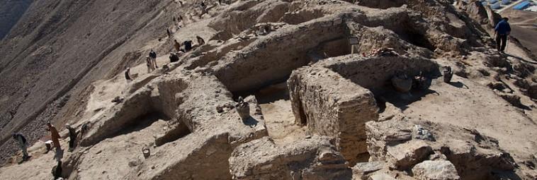 Ratując buddyjską historię Afganistanu