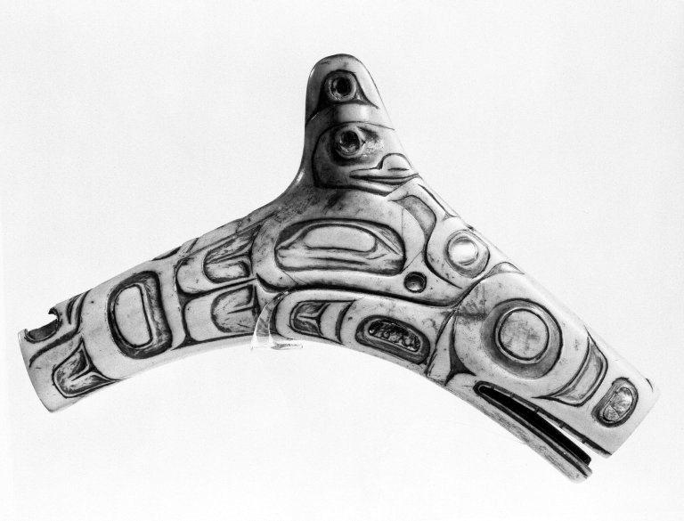 Łapacz dusz. Credit: Brooklyn Museum. Creative Commons