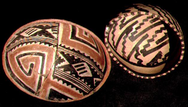 Ceramika Salado z Tonto. Creative Commons (domena publiczna)