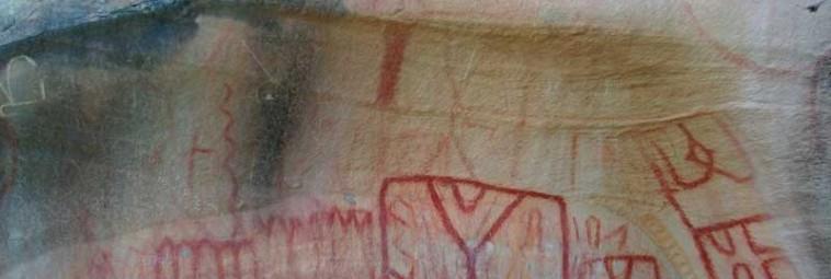 Tysiące malowideł odkryto w północnym Meksyku