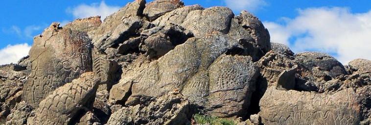 Poznano wiek rytów naskalnych z zachodniej Nevady