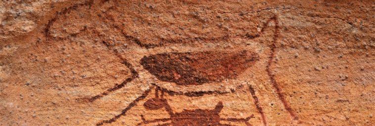 Archeologia i sztuka w Serra da Capivara [FILM]