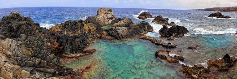 Aruba to nie tylko plażowanie