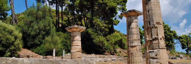 Starożytna Olimpia – co zobaczyć?