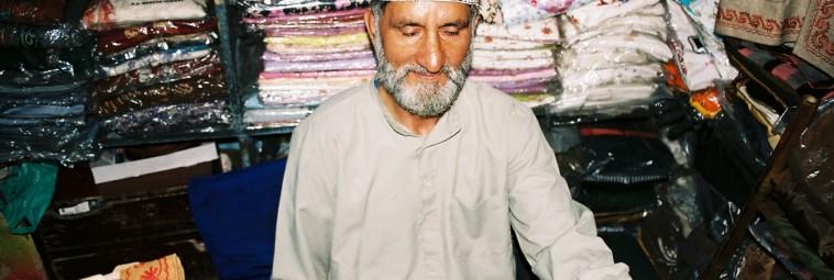Bazary Orientu w fotograficznym skrócie
