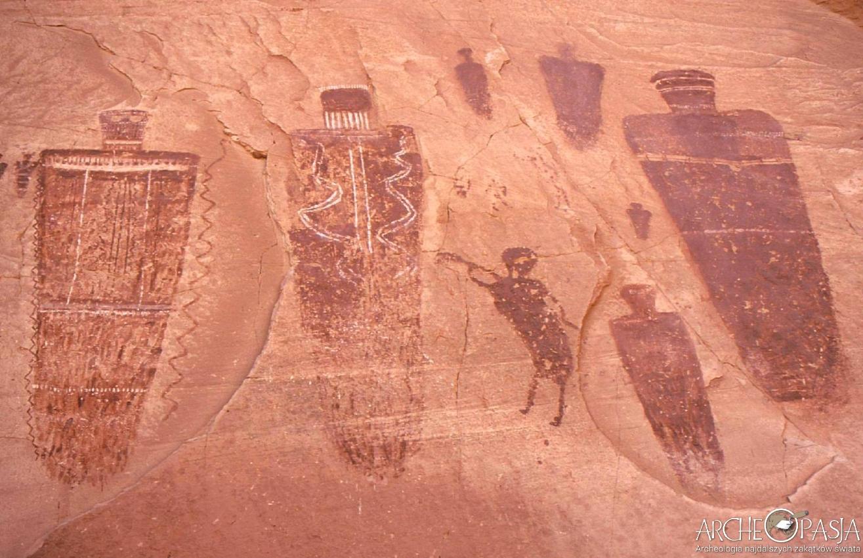 Malowidła z Wielkiej Galerii