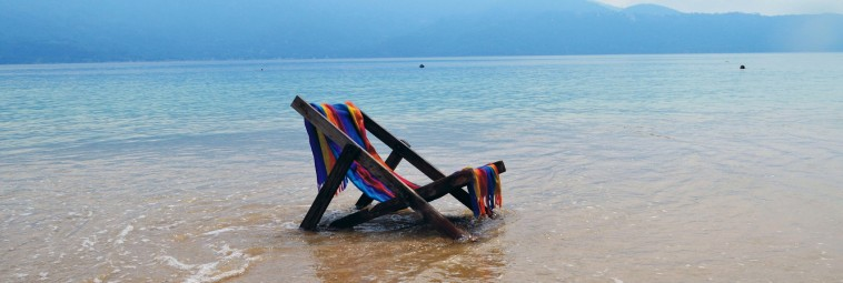 Szlakiem karaibskich plaż