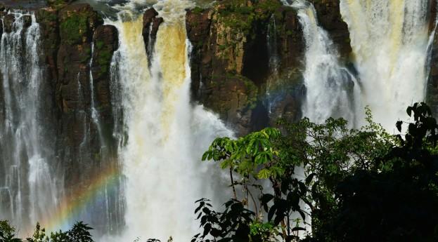 W baśniowej krainie Iguaçu