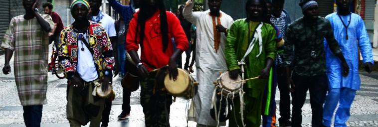 Senegal w Brazylii [FILM]