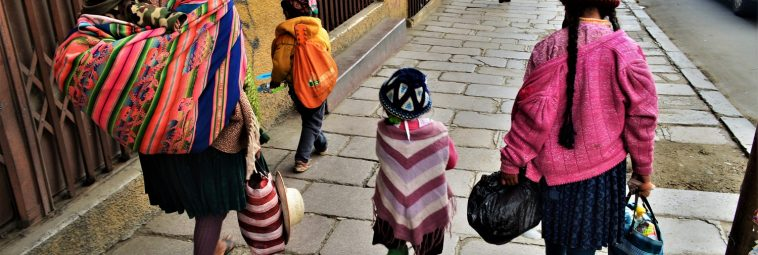 Boliwia – ludzie i sytuacje