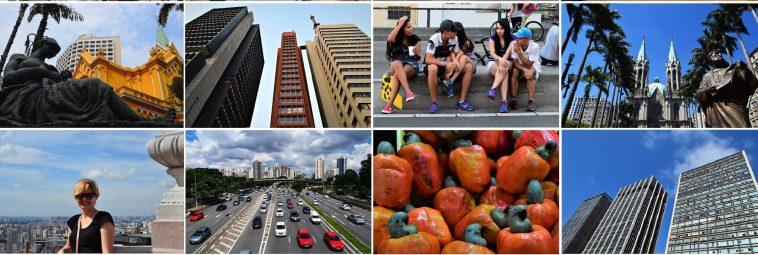 30 powodów, dla których warto odwiedzić São Paulo