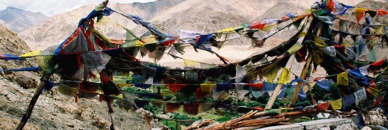Osadnictwo na Wyżynie Tybetańskiej sięga 13 tys. lat