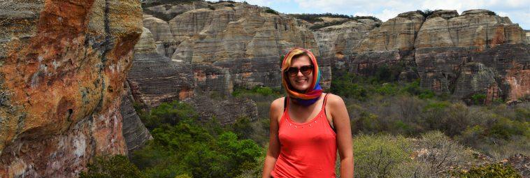 8 miesięcy w Brazylii na 40 fotografiach