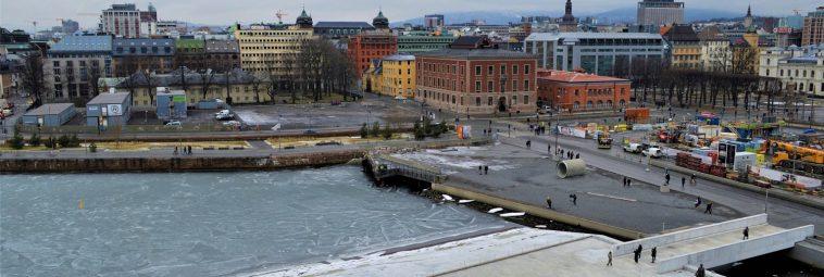 Weekend w Oslo: co warto zobaczyć?