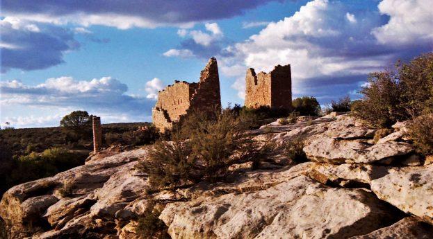 6 lat polskich badań archeologicznych w Kolorado