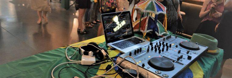 Festiwal Brazylijski w Hali Koszyki – fotogaleria