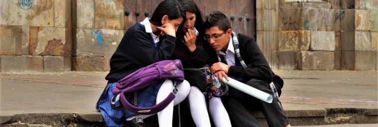 Kolumbia – ludzie i sytuacje
