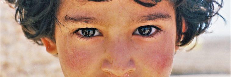 Dzień dziecka, czyli dookoła świata na 16 fotografiach