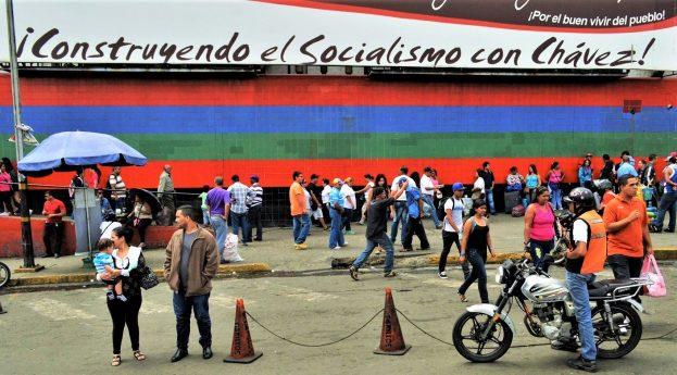 Caracas – miasto, wrażenia i miejsca warte odwiedzenia