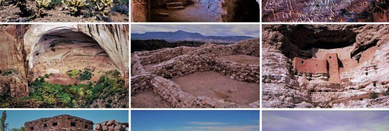 Arizona – przewodnik archeologiczny. Historie, które warto poznać i miejsca, które trzeba zobaczyć