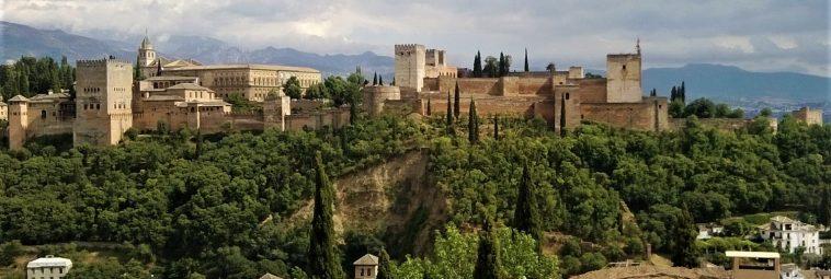 Plany podróżnicze: jesienne wakacje w Andaluzji