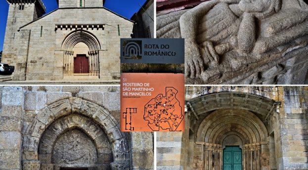 Rota do Românico, czyli szlakiem romańskim po północnej Portugalii