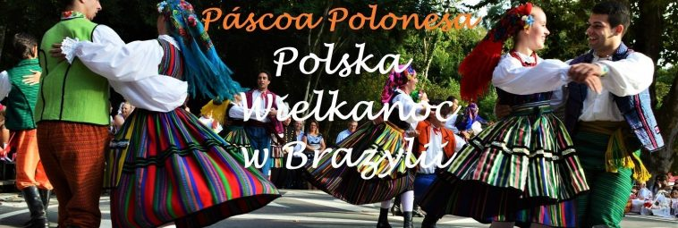 Páscoa Polonesa. O polskiej Wielkanocy w Brazylii opowiadałam w TVN24 BiS