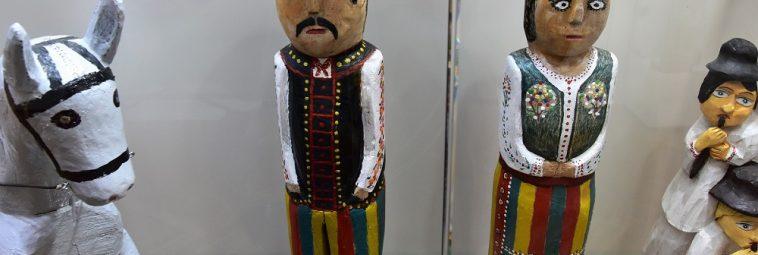 Muzeum w Łowiczu – gdzie archeologia i historia przeplata się z folklorem
