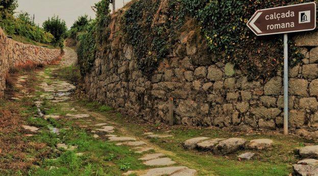 Starożytność tuż za progiem. Lokalne podróżowanie w sercu północnej Portugalii