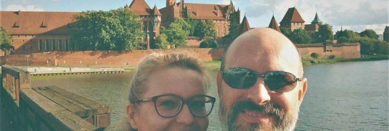 Z Césarem w Polskę – szlakiem ceglanych zamków gotyckich północnej Polski