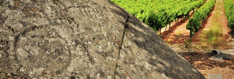 Ryty naskalne z Penedo de São Gonçalo w północnej Portugalii – archeopodróżnicze odkrycie mijającego roku (2018)