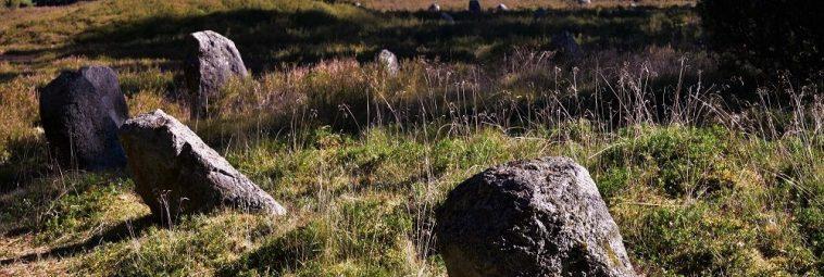 Wielbarski fenomen na Pomorzu, czyli cmentarzyska z kręgami kamiennymi – przewodnik archeologiczny