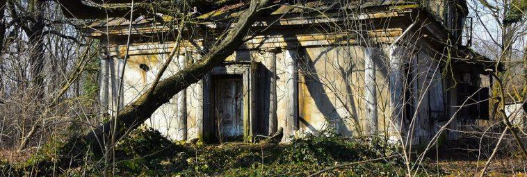 Dwór na Wyczółkach – historyczny skarb na przedmieściach warszawskiego Mordoru