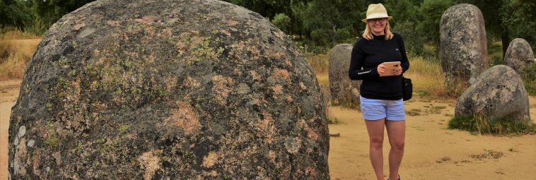 Megality Alentejo – neolityczny fenomen w południowej Portugalii