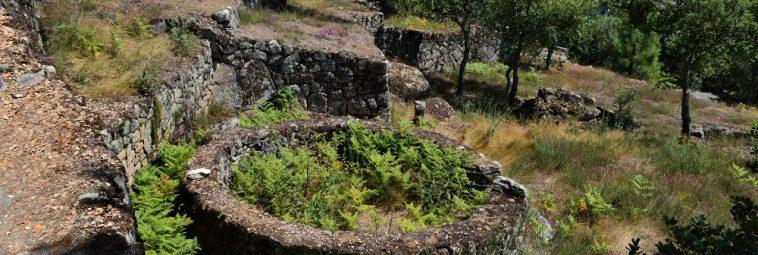 Citânia de Briteiros – starożytna osada kultury castro