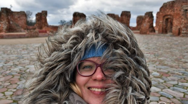Szlakiem mazowieckich warowni – subiektywny przewodnik archeopodróżniczy