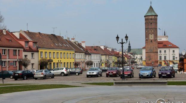 Pułtusk – średniowieczne miasto na skraju Puszczy Białej