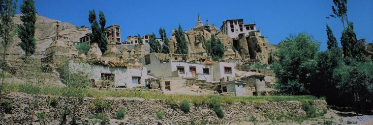 Gompa Alchi  – perła Ladakhu