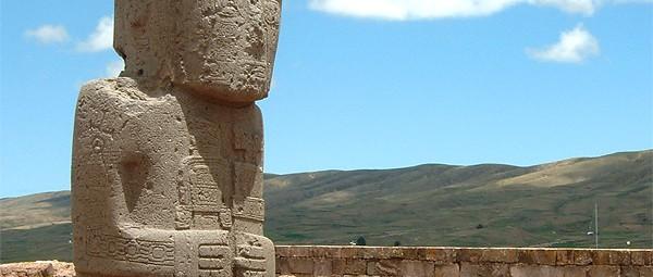 Kolejne znaleziska w dawnej stolicy kultury Wari