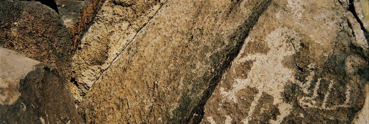 Petroglyph National Monument, Nowy Meksyk
