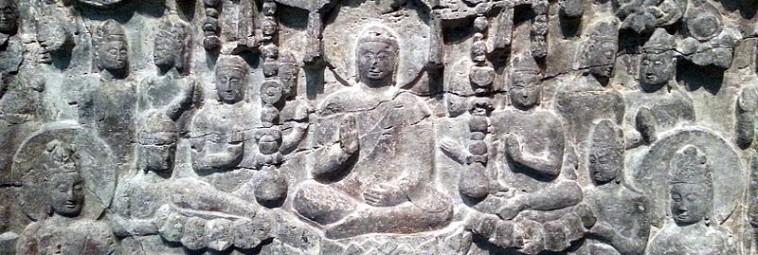 Buddyjskie teksty z IV w odkryte w Chinach