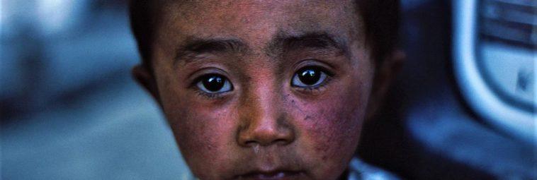 Indie – dziecięce portrety