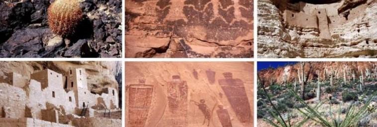 USA oczami archeologa. Wersja online