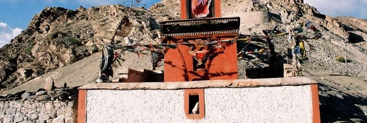 Stupa buddyjska [FILM]